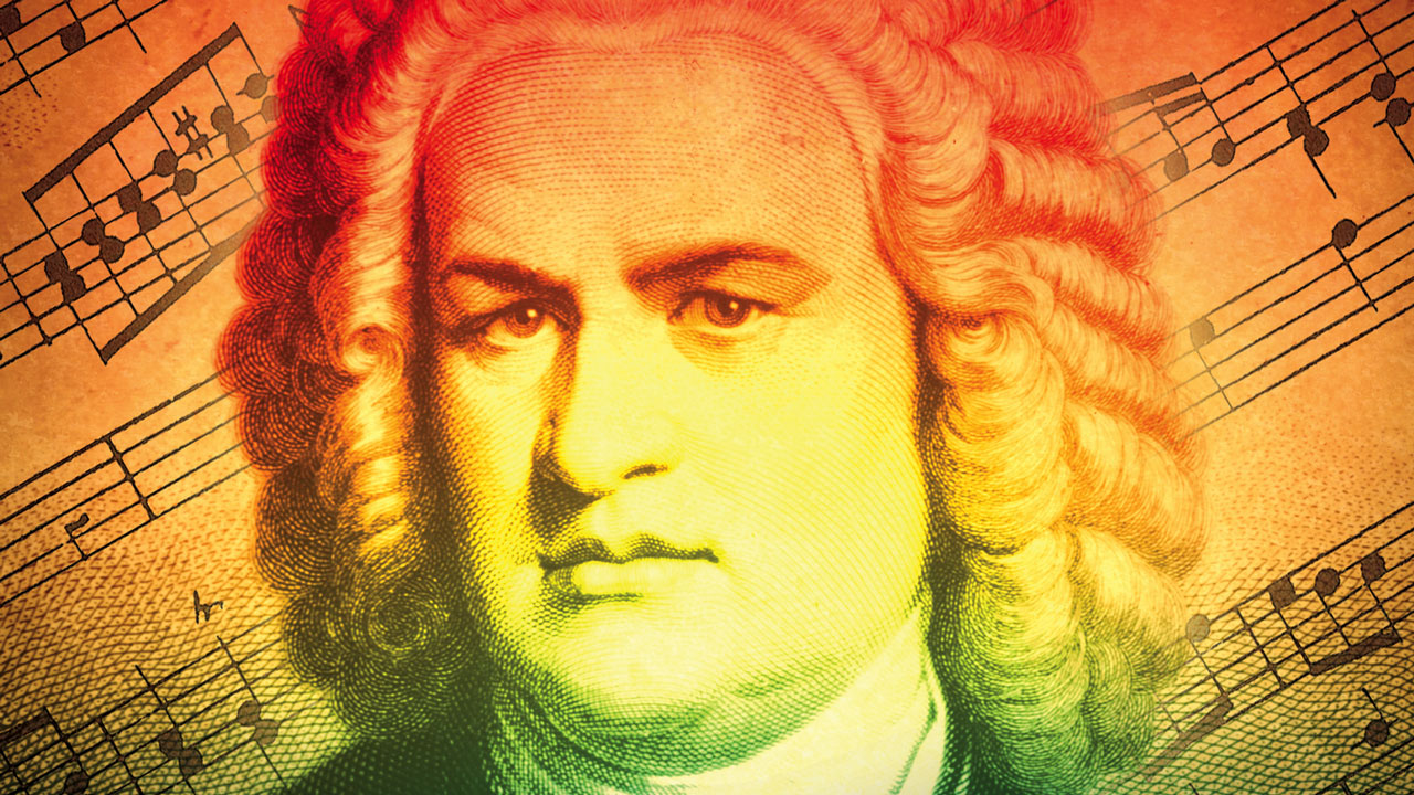 موسیقی برای جلال خدا
