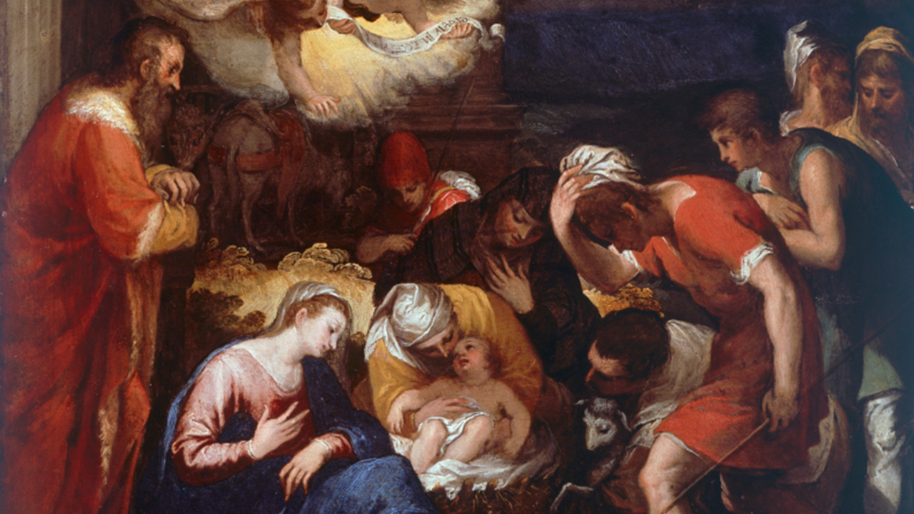 سیاست انقلابیِ نخستین کریسمس