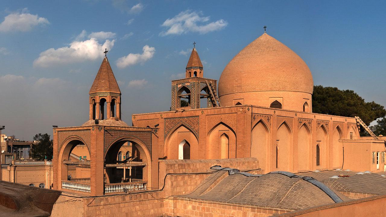 گوشهای از اثرگذاری اصلاحات پروتستان بر ایران
