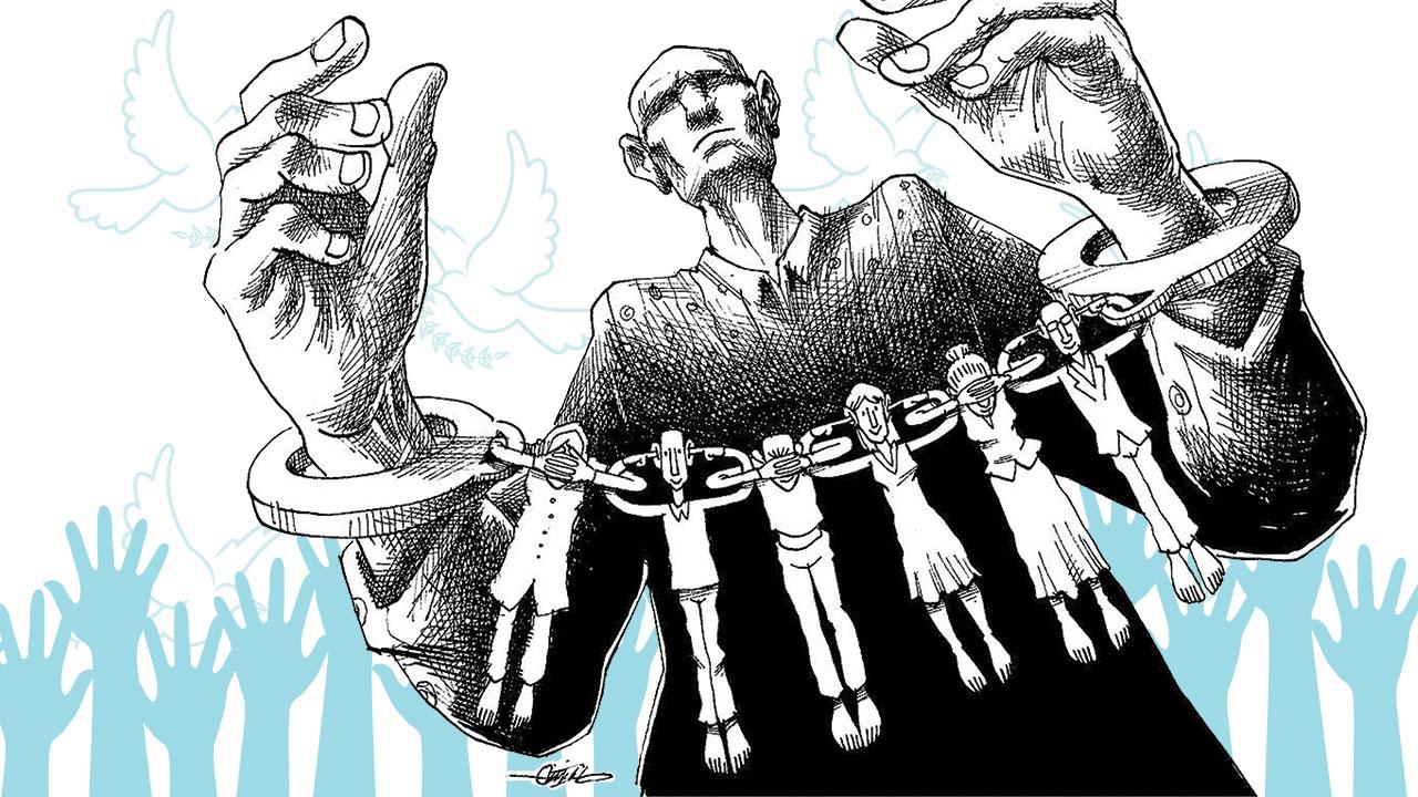 مبانی الهیاتی دفاع از حقوق بشر به عنوان رسالتی مسیحی